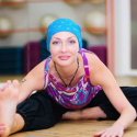 Free Wednesday Yoga for Cancer Patients