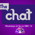 The Chat Monday October 3: Michaela Bradley
