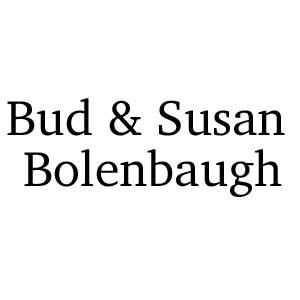 sponsors-_0019_Bud & Susan  Bolenbaugh