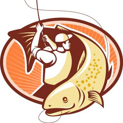 fly-fisherman-reeling-trout-fish-retro_QkbF6H_L
